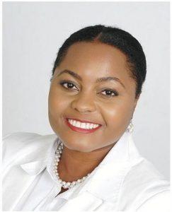 Profile Picture - Evangelist Dr. Unyime E. Bond