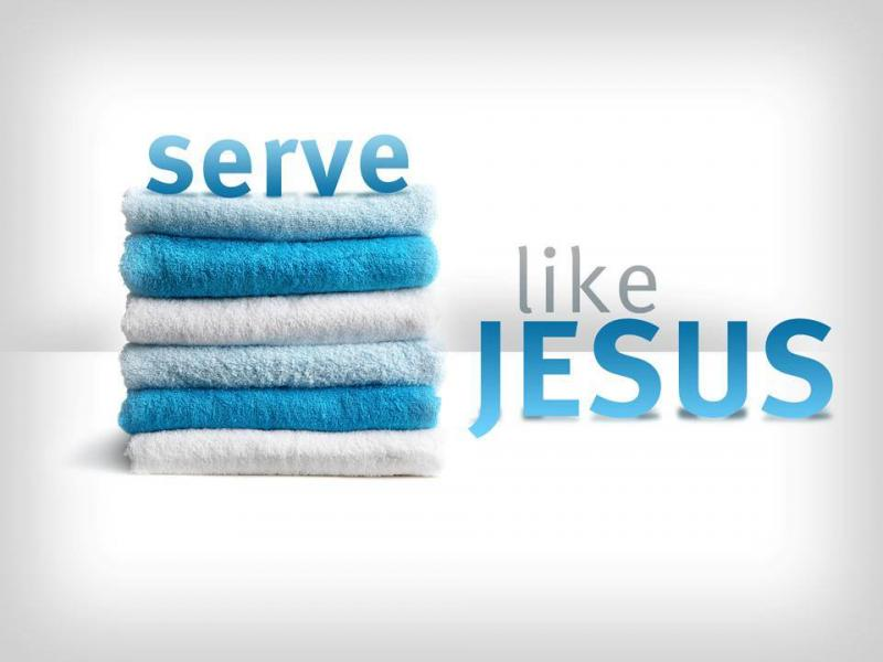 1 Corinthians 9 – Serving All Men