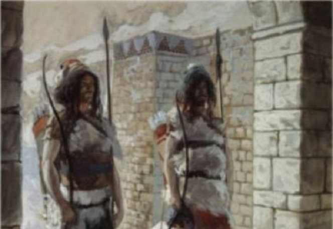 2 Samuel 4: Rechab and Baanah Murdered Ishbosheth By Betrayal