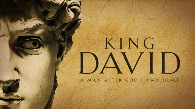 2 Samuel 8: King David Extended His Kingdom.
