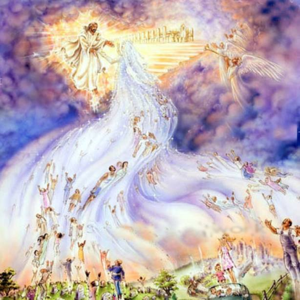 Daniel 12 – The Time of the End, the Resurrection and the Rapture of the Church of Jesus Christ, the Millennium Reign and Eternity