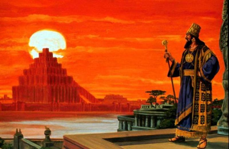 Daniel 4 – King Nebuchadnezzar's Second Dream Explained