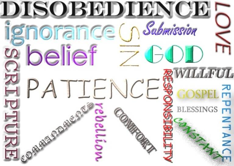 Deuteronomy 1 – Moses Reviewed Israel's Disobedience