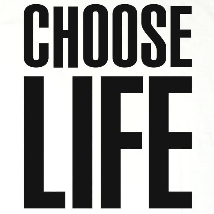Ezekiel 18: GOD's Judgment That The Soul That Sins Shall Die, BUT The Just and The Righteous Shall Live, THEREFORE CHOOSE LIFE.