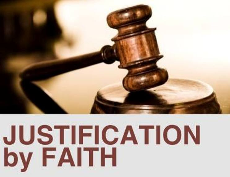 Galatians 3 – Justification Is by Faith