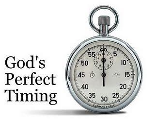 Know Your God, and Know God's Revealed Times and His Judgments!