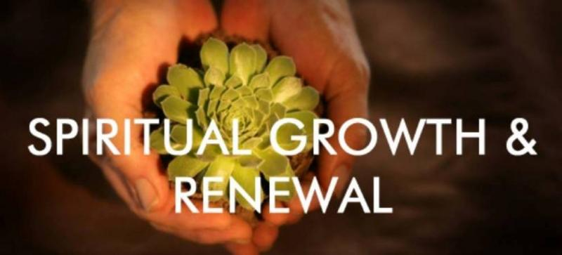 Hebrews 12 – Renew Your Spiritual Life