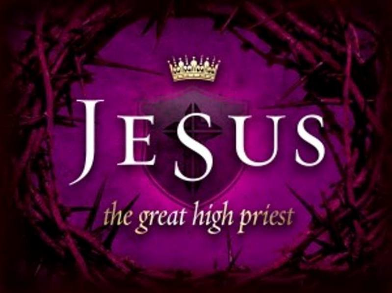 Hebrews 9 – The Greatest of Jesus Christ's Sacrifice
