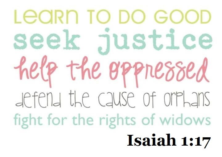 Isaiah 1: Judah Is Called to Repentance.