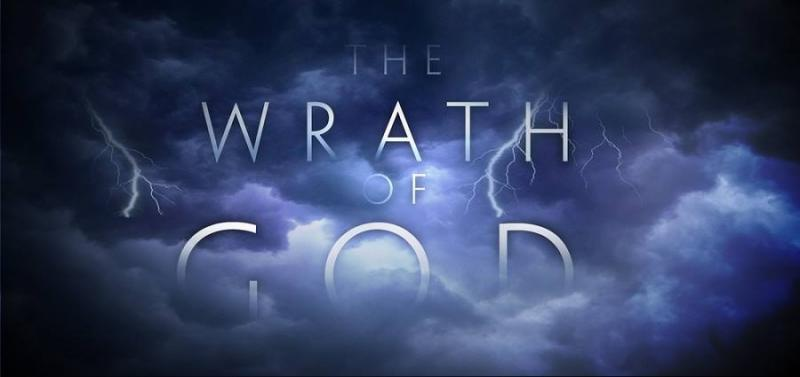 Isaiah 34 – The Wrath of GOD Upon the Nations
