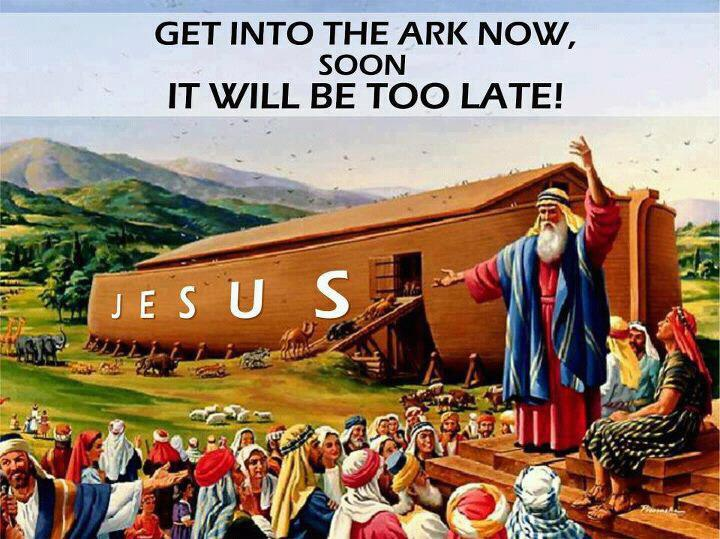 JESUS CHRIST is Coming Soon! Be Ready, JESUS SAVES!!!