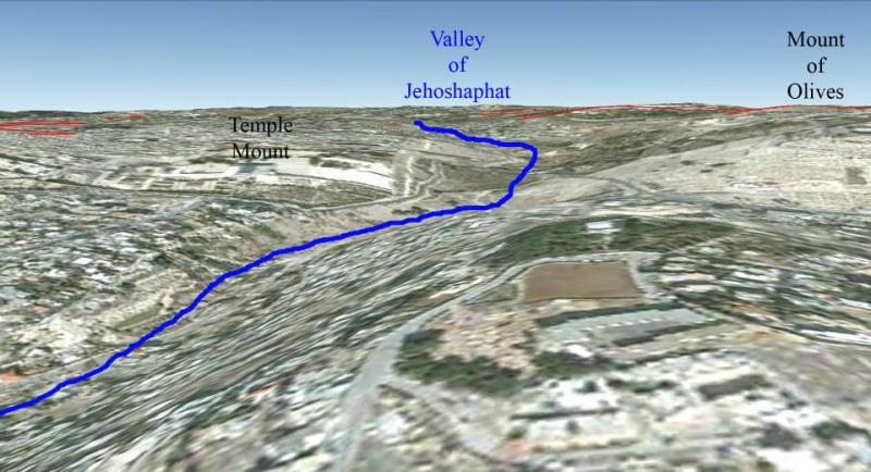 Joel 3 – GOD's Judgment on the Nations Will Take Place At the Valley of Jehoshaphat and the Valley of Decision