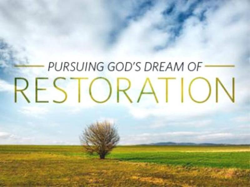 Lamentations 5 – The Prayer to GOD for Restoration