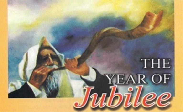 Leviticus 25 – The Seventh Year and the Jubilee Year