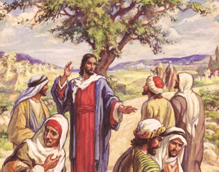 Luke 9a – Jesus Called His Twelve Disciples Together and Gave Them Power and Authority Over All Demons, and to Cure Diseases. Jesus Sent His Disciples to Preach the Kingdom of God and to Heal the Sick