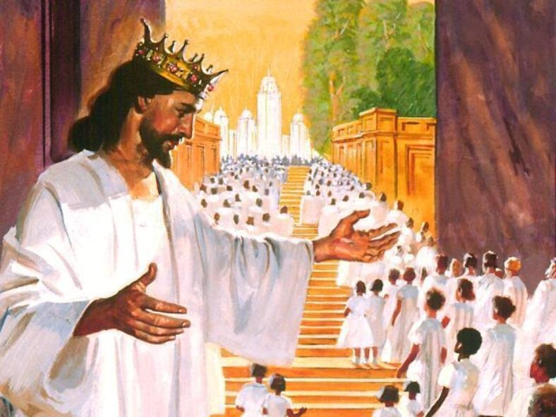 Luke 9j – Jesus Preached About Serving God and Following Jesus, and Preaching the Gospel of the Kingdom of God