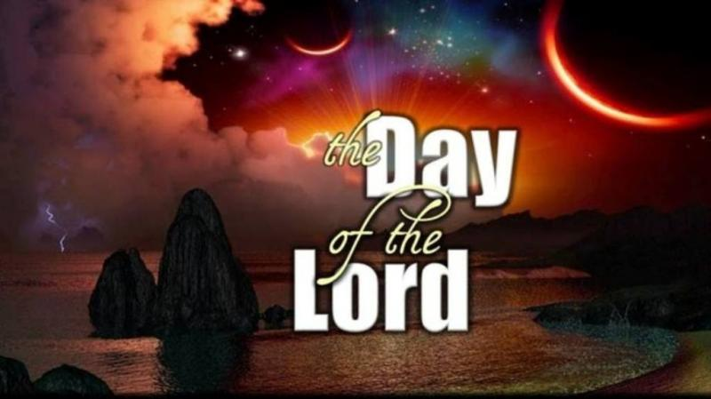 Malachi 4 – The Prophecy About the Coming Day of the LORD