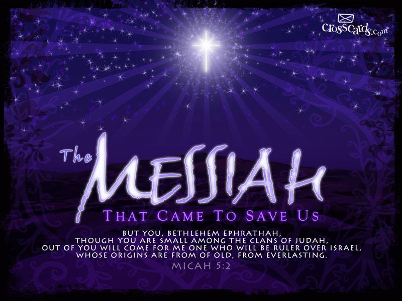 Micah 5 – The Prophecy That JESUS The Messiah Will Be Born At Bethlehem