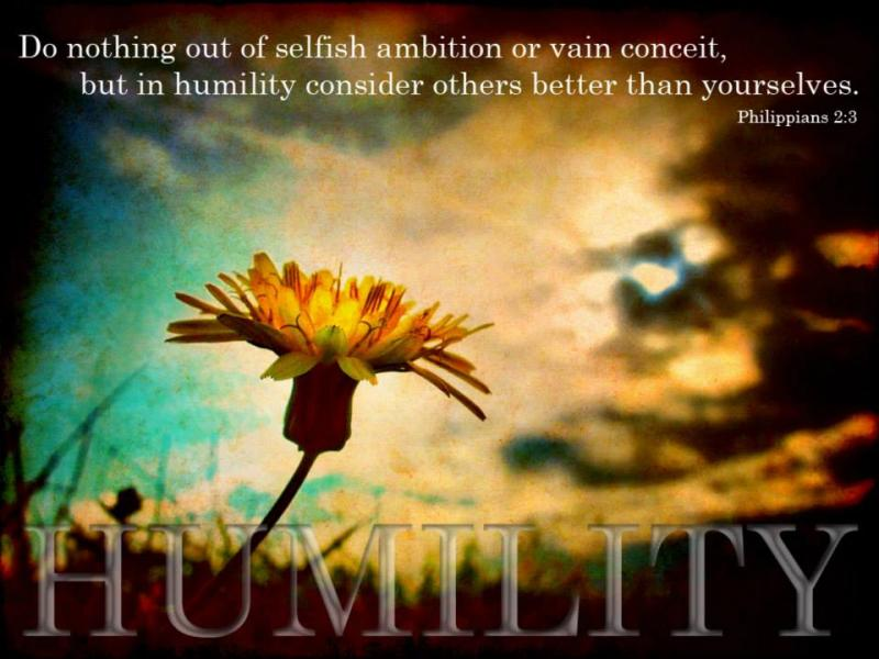 Philippians 2 – Love, Unity, and Humility Are Recommended