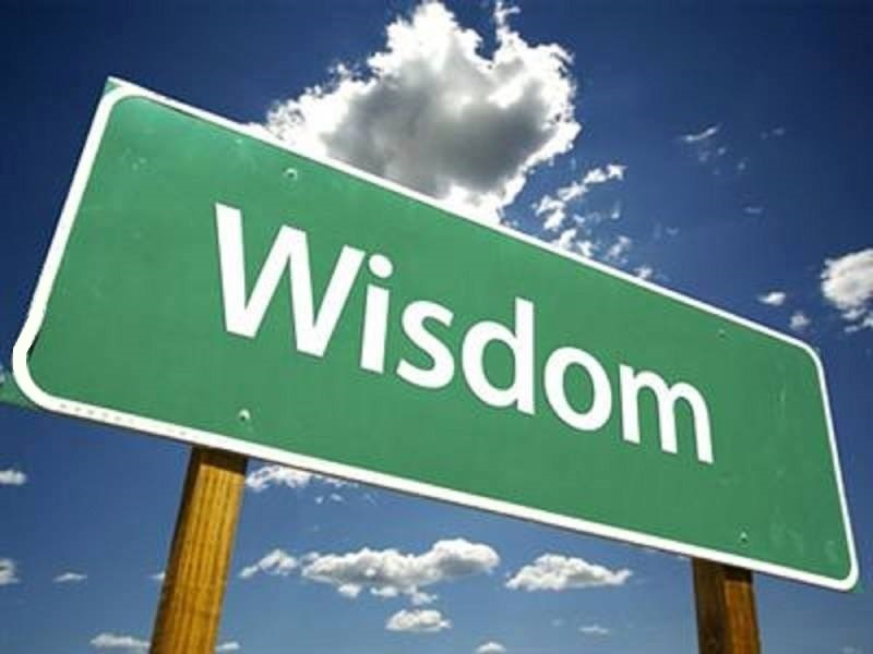 Proverbs 13: Wisdom Loves Righteousness.