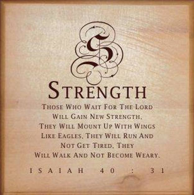 Psalm 125 – God Is The Strength of His People