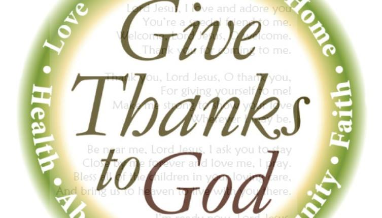 Psalm 136 – Thanksgiving to GOD for His Enduring Mercy
