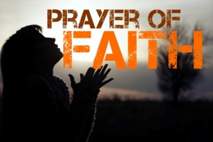 Psalm 6 – A Prayer of Faith