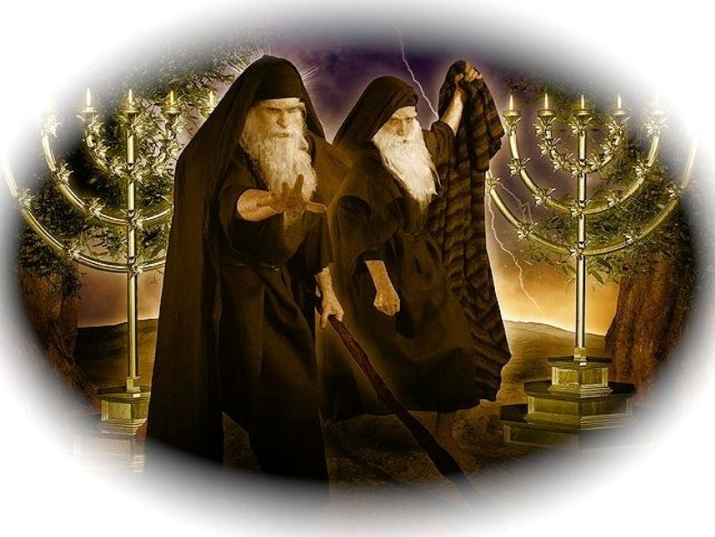 Revelation 11 – The Two Witnesses, and the Seventh Trumpet