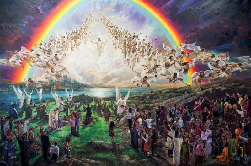 Revelation 22 - Jesus Is Coming Soon and Quickly, Be Prepared