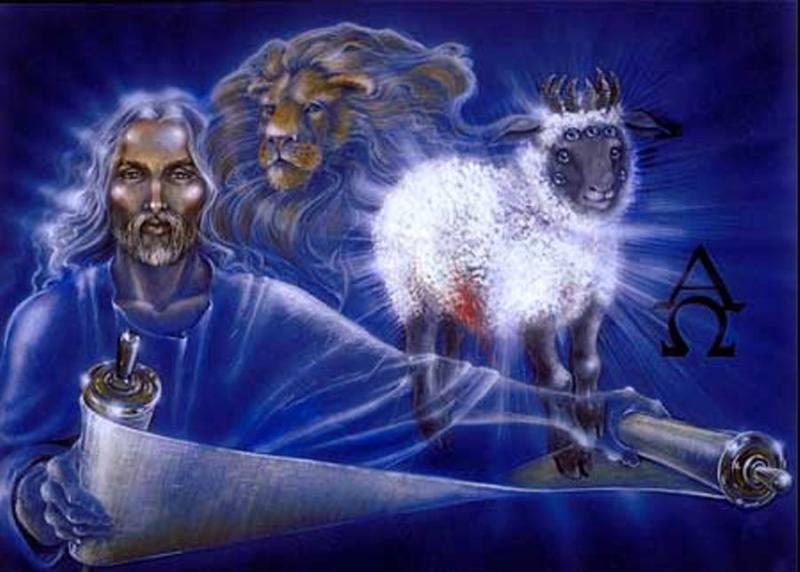 Revelation 5 - Worthy Is the Lamb, the Lord Jesus Christ to Open the Seven Seals