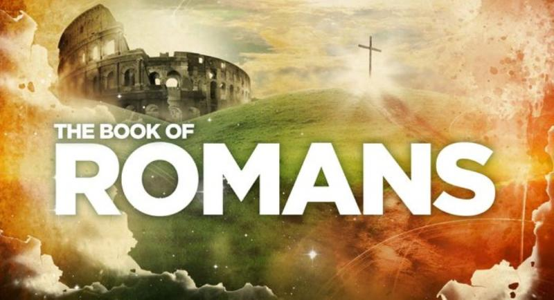 Romans 1 – Paul's Ministry of the Gospel of the Lord Jesus Christ