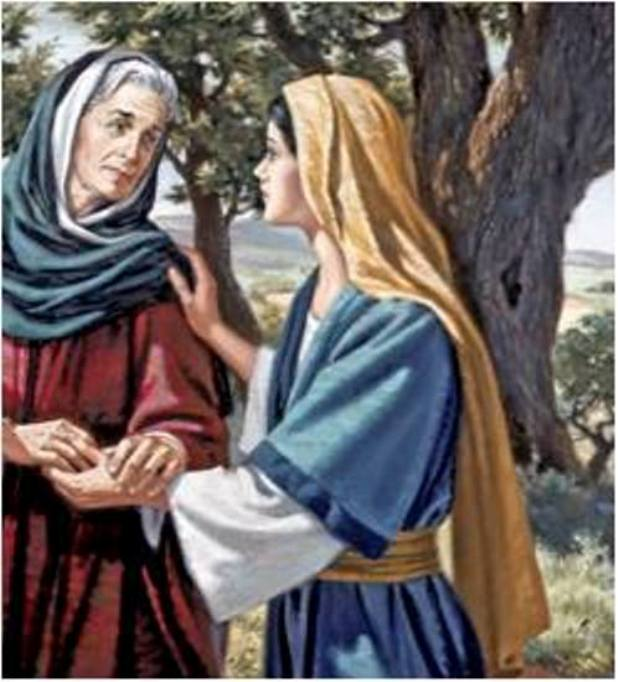 ruth the bible Ruth 1, king james version (kjv) now it came to pass in the days when the judges ruled, that there was a famine in the land and a certain man of beth-lehem-judah went to sojourn in the co.